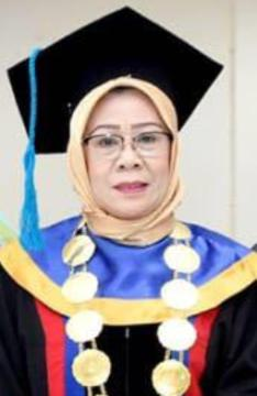 Dra. Hj. Rosmawati Ibrahim,SST,MS.,M.Kes